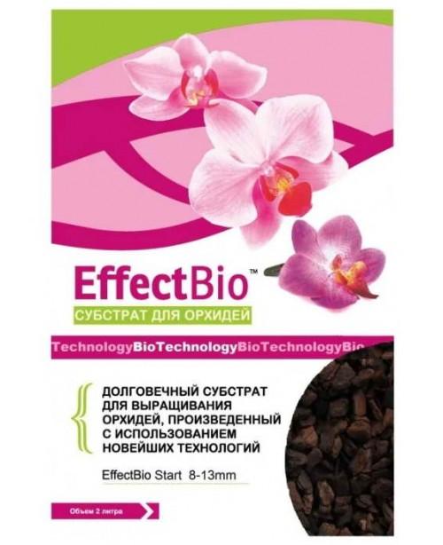 """Հող """"EffectBio"""" նախատեսված խոլորձ աճեցնելու համար Start 8-13mm, 2լ"""