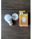 Ecola Light Globe լամպ LED 4,0W G45 220V E27 4000K կոմպոզիտ 75x45