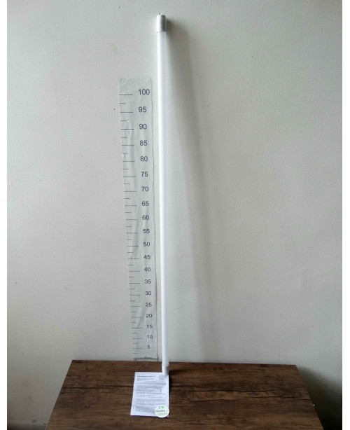Ecola T8 G13 LED 20,0W 220V 4000K (матовое стекло) 1213x28