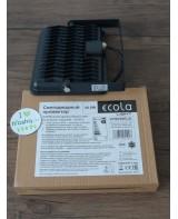 Լուսարձակ Ecola Light Projector LED 50,0W 220V 4200K IP65