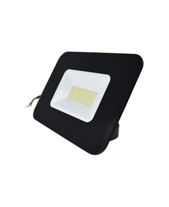 Լուսարձակ Ecola Light Projector LED 50,0W 220V 4200K IP65