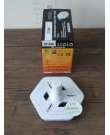 Լամպ Ecola High Power LED Premium 27W 220V Ղեկ (6 նիստ) E27 4000K 167х151x97