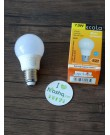Лампа Ecola Light Classic LED 7,0W A55 220V E27 2700K 100x55