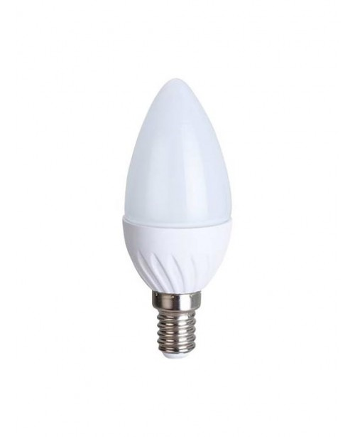 Լամպ Ecola Light Candle LED 6,0W 220...