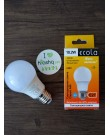 Лампа Ecola Light Classic LED 10,2W A60 220V E27 4000K 100x60