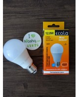 Ecola Light Classic LED լամպ 12,0W A60 220-240V E27 2700K 110x60