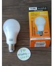 Лампа Ecola Classic LED Premium 14,0W A65 220-240V E27 4000K 360° (композит) 125x65