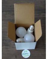 Ecola Light Classic LED լամպ 12,0W A60 220-240V E27 6500K կոմպոզիտ 110x60
