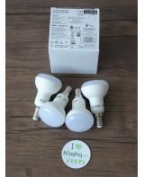 Ecola Light Reflector R50 լամպ LED 7,0W 220V E14 4200K կոմպոզիտ 85x50