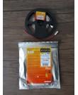 Ժապավեն Ecola LED Strip STD 4,8W/m 12V IP20 8mm 60Led/m 4200K 4Lm/LED 240Lm/m 5մ