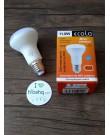 Лампа Ecola Light Reflector R63 LED 11,0W 220V E27 4200K композит 102x63