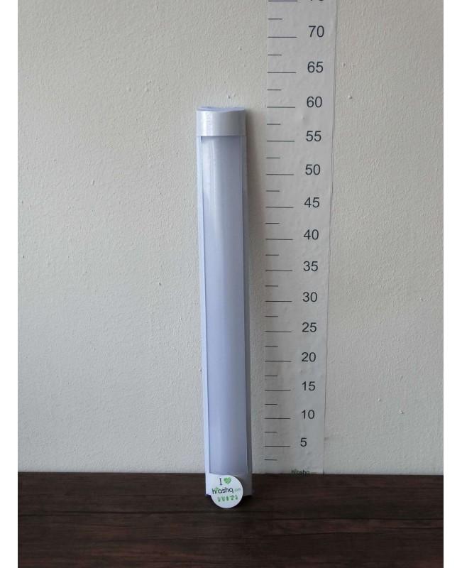 Գծային լուսատու Ecola LED Linear IP20 20W 220V 4200K 600x75x25