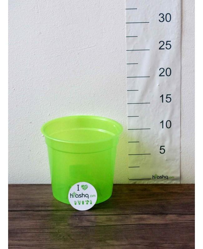Ծաղկաման խոլորձի 15սմ կանաչ