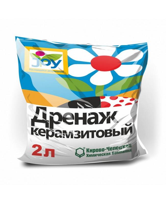 JOY Дренаж керамзитовый