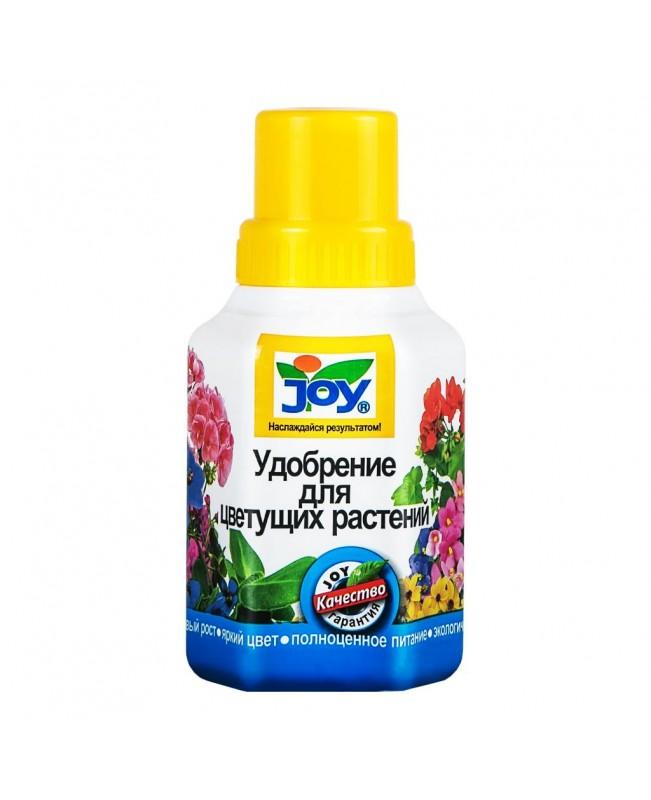 JOY Պարարտանյութ ծաղկող բույսերի համար