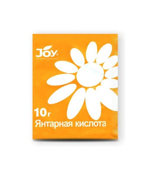 "JOY ""Янтарная кислота"" 10 г"