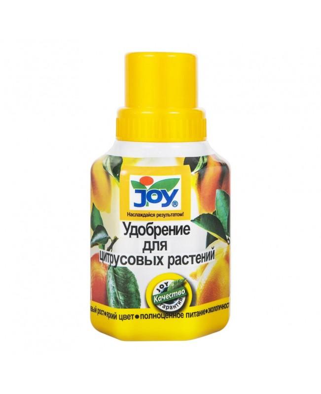 JOY Պարարտանյութ ցիտրուսային բույսերի համար